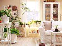 Белый интерьер гостиной — 55 фото безупречно гармоничного стиля