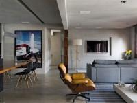 Дизайн гостиной 30 кв.м. — зонирование, и особенности оформления больших площадей + 95 фото