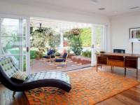 Двери в гостиную — 73 фото удачного использования в разных дизайнах