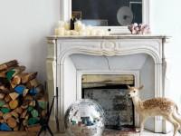 Фальш камины в интерьере гостиной – 87 фото правильного расположения и оформления