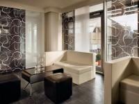 Гостиная с балконной дверью — 53 фото самых оптимальных дизайнерских оформлений