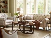 Гостиная в Американском стиле – основные приемы, особенности и определение зон + 97 фото