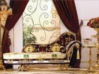 Гостиная в стиле арт-деко – 107 фото вдохновляющего современного шика и роскоши