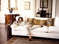 Интерьер большой гостиной — 130 фото основных идей планировки и оформления