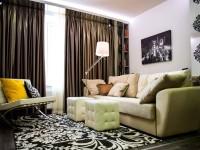 Интерьер гостиной 20 кв. м. в квартире — 63 фото правильного распределения элементов дизайна