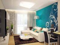 Интерьер маленькой гостиной — 102 фото лучших решений размещения мебели и секреты функциональности
