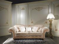 Классические диваны для гостиной — 86 фото прогрессивных образцов созданных для максимального комфорта