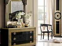 Комоды для гостиной — стиль, красота и гармония в центральном украшении комнаты + 55 фото