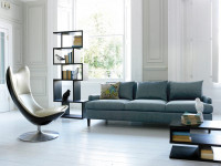 Современная мебель в интерьере гостиной — 82 фото актуальных аксессуаров из новейших коллекций