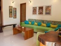 Стиль эклектика в гостиной – неординарность формы, цвета и элементов декора + 71 фото