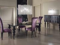 Стулья для гостиной – как подобрать самый важный элемента дизайна + 84 фото