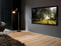 Телевизор в интерьере гостиной  – 71 фото правильных подходов к организации досуга