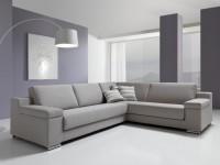 Модульные диваны в интерьере гостиной – современные тенденции мебелирования + 78 фото