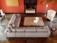Большой диван в гостиную комнату — 104 фото выбора места для самого любимого предмета в жизни