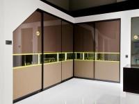 Гардеробная в гостиной — Полезное использование пространства в лучшем интерьере (85 фото)