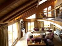 Гостиная в деревянном доме — неповторимость текстур и цвета как основа дизайна (88 фото + видео)