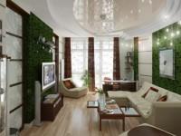 Как обставить гостиную – 120 фото лучших идей по дизайну от профи!