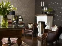 Комбинирование обоев в гостиной – идеи как красиво сочетать два цвета в интерьере гостиной (95 фото)