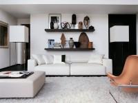 Ковролин в гостиную — последний штрих для полноценного уюта + 74 фото