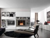 Модный дизайн в гостиной — как оформить дизайн с изюминкой? 110 фото лучших примеров!