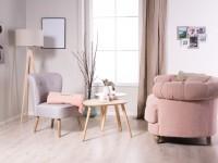 Мягкие кресла в гостиную — выбираем со вкусом! 125 фото стильных моделей.