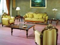 Цвет стен в гостиной — простые ответы на самый важный вопрос в дизайне +130 фото