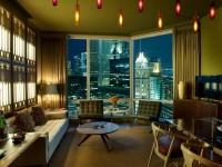 Уютная гостиная — 100 фото лучших дизайнерских решений