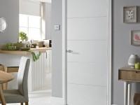 Межкомнатные двери – практичность и эстетика
