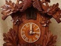 Часы с кукушкой – традиция и современность