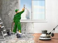 Уборка после ремонта – быстро, качественно, эффективно