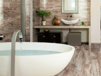 Профессиональный дизайн ванной комнаты – комфорт и функциональность