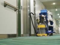 Профессиональные чистящие средства – эффективность, безопасность, удобство пользования