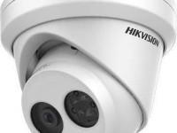 Камеры Hikvision – современный мониторинг