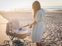 Лучшая коляска для малыша