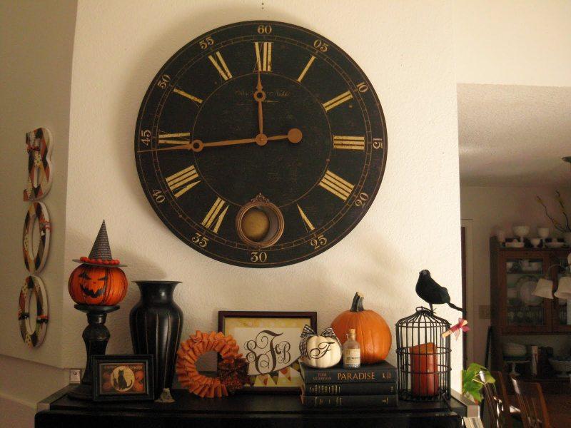 Дизайн часов - 15 способов декора своими руками 115 фото