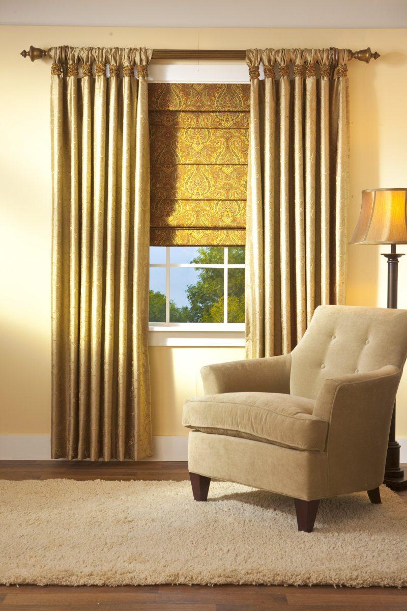 Ver cortinas dormitorio fotos