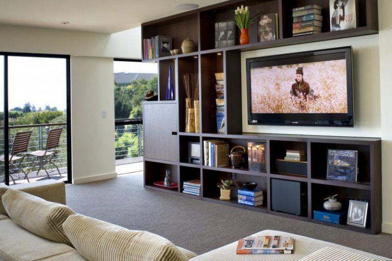 Книжные шкафы и стеллажи в стиле modern**..