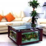 Akvarium v gostinoy 4