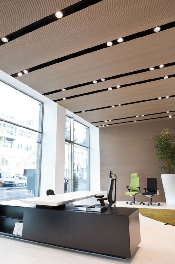 home office ceiling lighting. Stunning Office Ceiling Light Design Plusarquitectura Info Home Lighting A